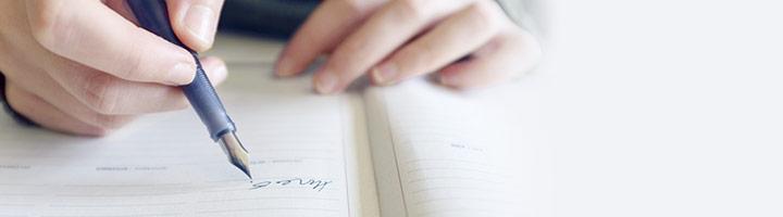 英文書類の和訳サービス
